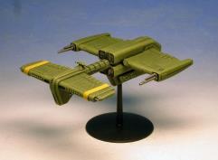 Brakiri Cidikar Heavy Carrier