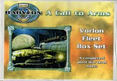 Vorlons Fleet Box (2nd Edition)