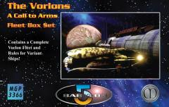 Vorlons Fleet Box (1st Edition)
