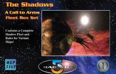 Shadows Fleet Box (1st Edition)