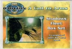 Shadows Fleet Box (2nd Edition)