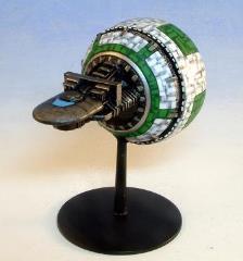 Civilian Space Liner