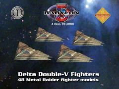 Double-V Fighters