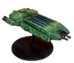 Wahant Heavy Assault Ship