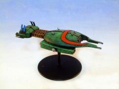 Garasoch Heavy Carrier