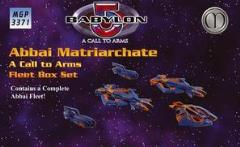 Abbai Matriarchate Fleet Box (1st Edition)
