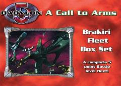 Brakiri Syndicracy Fleet Box (1st Edition)
