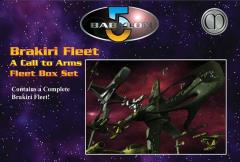 Brakiri Syndicracy Fleet Box (2nd Edition)