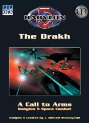 Drakh Fleet Book, The