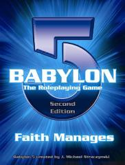 Babylon 5 (2nd Edition)
