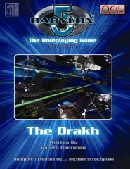 Drakh, The