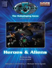 Heroes & Aliens