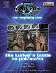 Lurker's Guide to Pak'Ma'Ra, The