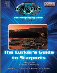 Lurker's Guide to Starports, The