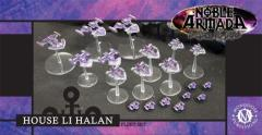 House Li Halan Fleet Set