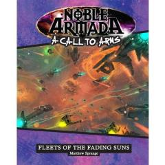 Fleets of the Fading Suns