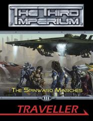 Spinward Marches, The