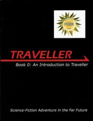 Book 0 - An Introduction to Traveller (Free RPG Day 2008 Edition)