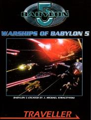 Traveller/Babylon 5 - Warships of Babylon 5