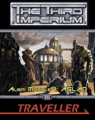 Alien Module 1 - Aslan
