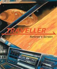 Referee's Screen