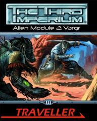 Alien Module 2 - Vargr