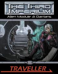 Alien Module 3 - Darrians