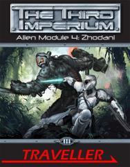 Alien Module 4 - Zhodani