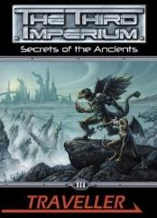 Campaign #1 - Secrets of the Ancients (Corrected Edition)