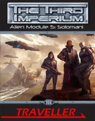 Alien Module 5 - Solomani