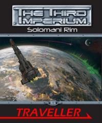Solomani Rim, The