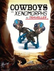 Cowboys & Xenomorphs