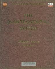 Quintessential Witch, The
