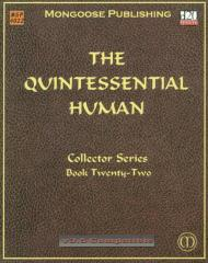 Quintessential Human, The