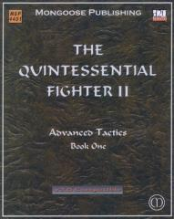 Quintessential Fighter II, The -  Advanced Tactics
