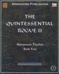 Quintessential Rogue II, The - Advanced Tactics