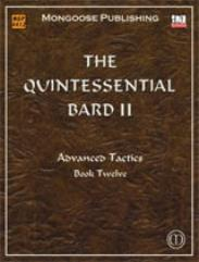 Quintessential Bard II, The