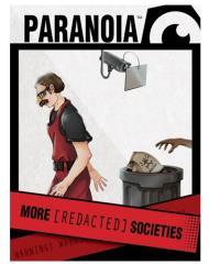 More [Redacted] Societies
