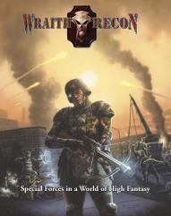 Wraith Recon (4e)