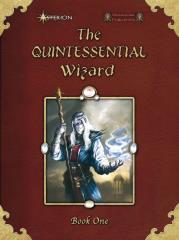 Quintessential Wizard, The (4e)