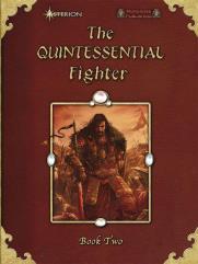 Quintessential Fighter, The (4e)