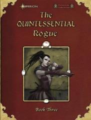 Quintessential Rogue, The (4e)
