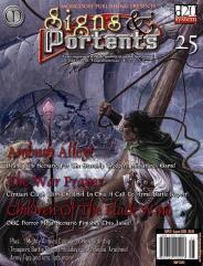 """#25 """"Ambush Alley, The War Prayer, Children of the Black Wind"""""""