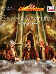 Secret Societies (d20)