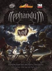 Nephandum (d20)