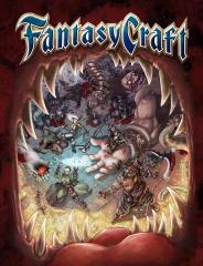 Fantasy Craft (1st Printing)