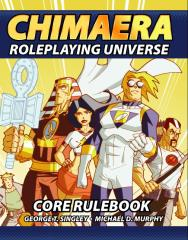 Chimaera Roleplaying Universe