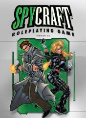 Spycraft 2.0 (Pocket Edition)