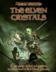 Elven Crystals, The