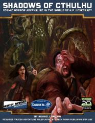 Shadows of Cthulhu (True20)